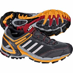 chaussures de trail adidas