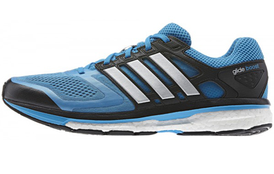 Adidas Boost Energy Vs Glide