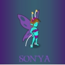 Portrait de sonya