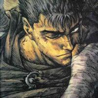 Portrait de Guts