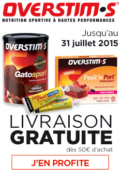 OVERSTIM.s – La nutrition sportive à hautes performances