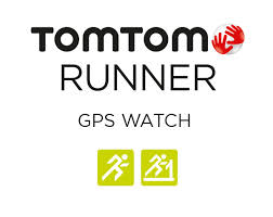 Montre Tomtom Runner